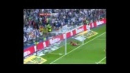 Реал Мадрид Алмерия срещу 1.8 - Всички Голове Full & Акценти - 21-05-2011