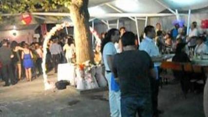 Феката 2012 Албански кючек !