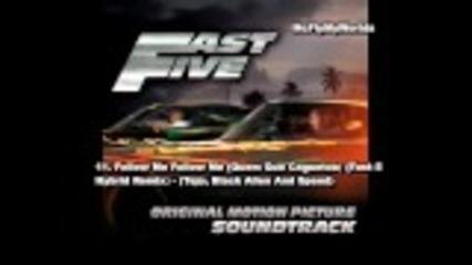 Follow Me Follow Me (fast Five Hybrid Remix)
