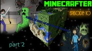 Minecrafter епизод-10(неща, които може би не знаехте)[част 2]