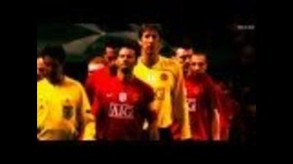 Манчестър Юнайтед - Шампионска лига 2011 финал