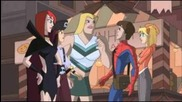 The Spectacular Spider-man Episode 9 - The Uncertainty Principle Hq