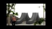 Dvs Скейт & Създаване 2009 Feature - Дърво