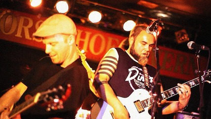 Dodger: Live @ The Horseshoe Tavern