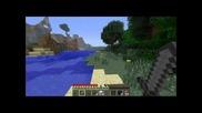 Minecraft Double Survival with Crazyman132 Еп.2