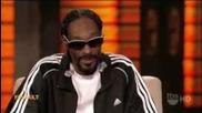 (9-13-10) Snoop Dogg Talks About Marijuana!