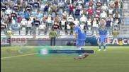 Fifa 12 Manager Mode w/burnley Season 1 - Episode 3