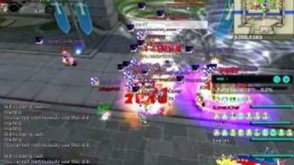 Iroseph Online - Yoursuchaloser Clan