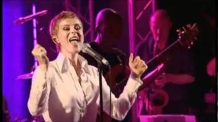 Lisa Stansfield - Live at Ronnie Scott's (2003)