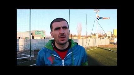 Интервю на Николай Райчев пред Bgsport.bg