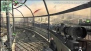 Mw3 Gameplay - Dome L118a Extended Mags - M4 Modern Warfare 3