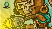 Excision & Datsik - 8 Bit Superhero (eptic Remix)
