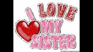 Sister Audiobook
