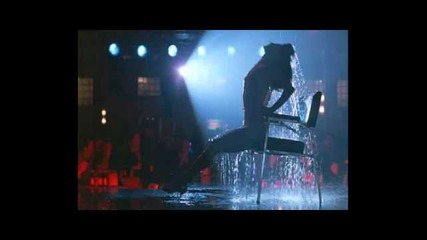 Flashdance-he's a Dream scene