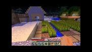 Minecraft Monstrer Survival S3e1