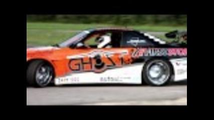 Kristjan Klemets With His 200sx! | Drift Meister