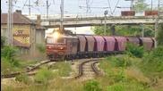Дтв 20 531 с локомотиви 43 548 и 44 103