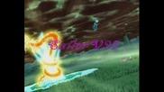Winx - Bloom & Katara *collab* A Thousend Miles