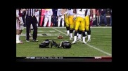 Ou vs Iowa 2011 Skycam Fall (hd)