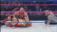 Ryback wins Wwe Championship [survivor Series 2012]
