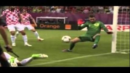 Fernando Torres - Skills & Goals l Euro 2012 l Best Moments
