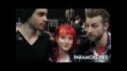 Paramore: Nashville Rehearsal 1