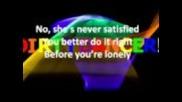 Dirty Dancer - Enrique Iglesias ft. Usher