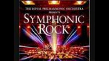 The Royal Philharmonic Orchestra - Layla