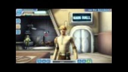 star wars clone wars - adventures gameplay part 3