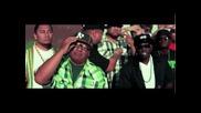 Monsta ft. Yukmouth & Ganxsta Ridd - Wesperados ( Official video )