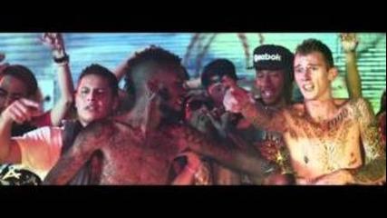 Мазало! M G K - Wild Boy ft. Waka Flocka Flame (project X) Hd