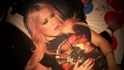 Amelia Lily - Party Over