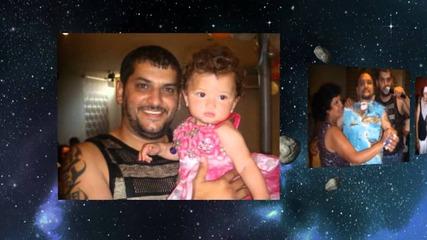 Цека и малката Надя 2013