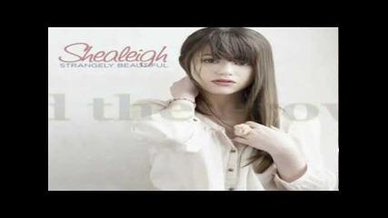 Shealeigh - Strangely Beautiful (lyrics On Screen)