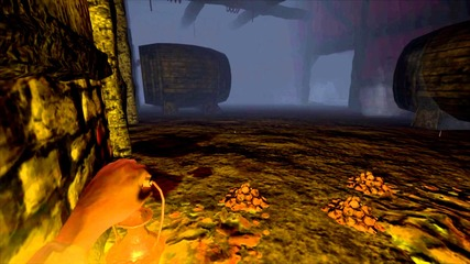 Да играем Amnesia: The Dark Descent - Част 6 [български]