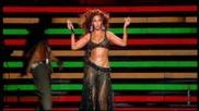 Beyonce - Baby boy /live/