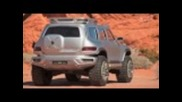 Mercedes Ener G Force Einer F