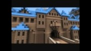 minecraft - the best building ever!