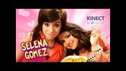 Take Flight With Selena & Christina Grimmie