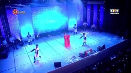 Марианна-*дагестан* /супер лезгинка/