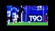 Cristiano Ronaldo Feat Florida - Elevador 2011/2012 Hd