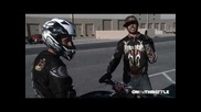 Stunter Sessions- How to Wheelie