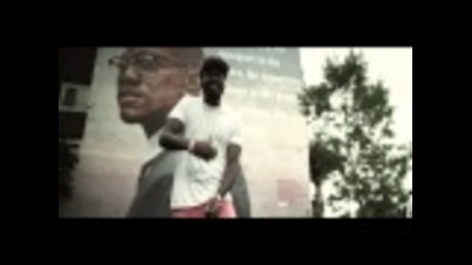 Rick Ross, Meek Mill, Wale & Pill 'by Any Means' Music Video Teaser