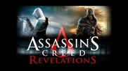 Assassin's Creed Revelations Launch Trailer