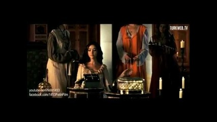 нови филми Fetih 1453 (official Trailer Hd)