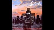 Sodom - Persecution Mania (цял албум)