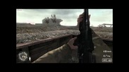 Call of Duty 2 Veteran 22. Defending the Pointe, Mission