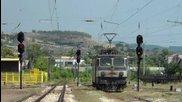 46 028.7 заминава от Карлово към Тулово