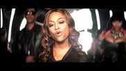 udacris - My Chick Bad Remix ft. Diamond, Trina, Eve