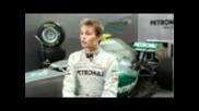F1: Работата на скоростните кутии във Формула 1
